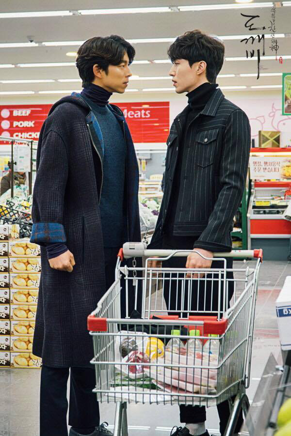 Ngẩn ngơ trước phong cách chuẩn soái ca ngôn tình của 3 mỹ nam phim Hàn - Ảnh 41.