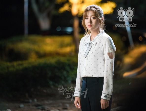 Đây là những nhân vật có gu thời trang ấn tượng nhất phim Hàn trong năm 2017  - Ảnh 16.