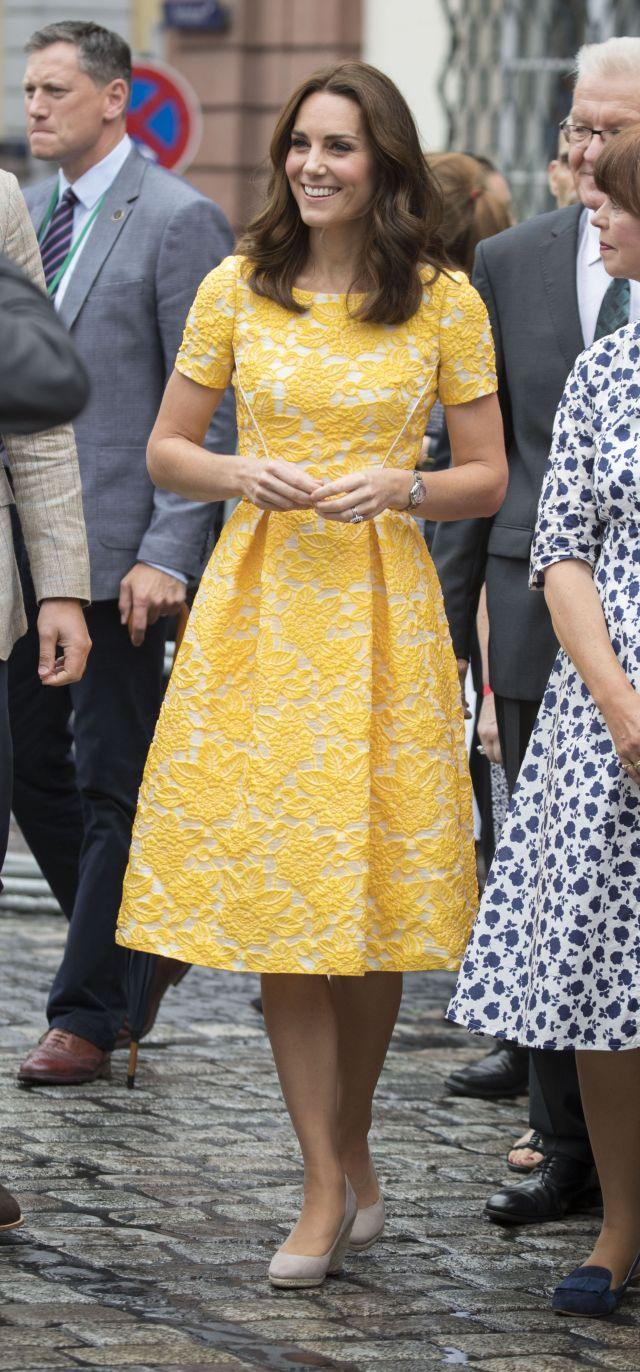 4 biểu tượng hoàng gia sở hữu gu thời trang đẹp xuất sắc khiến ai cũng trầm trồ mỗi khi xuất hiện - Ảnh 3.