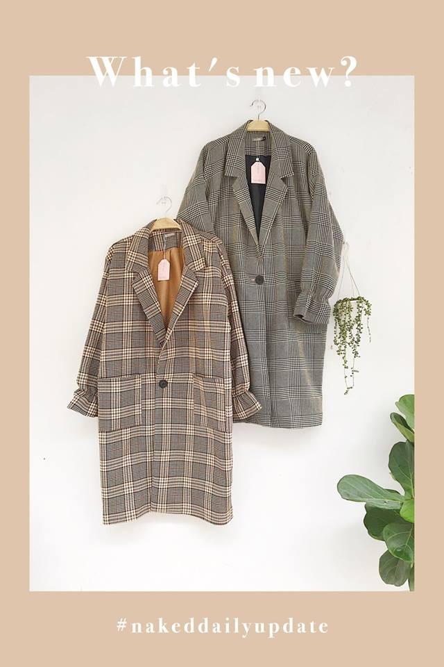 Chính xác thì đây là chiếc áo khoác dáng dài được các chị em nhiệt tình săn đón trong mùa lạnh này - Ảnh 14.