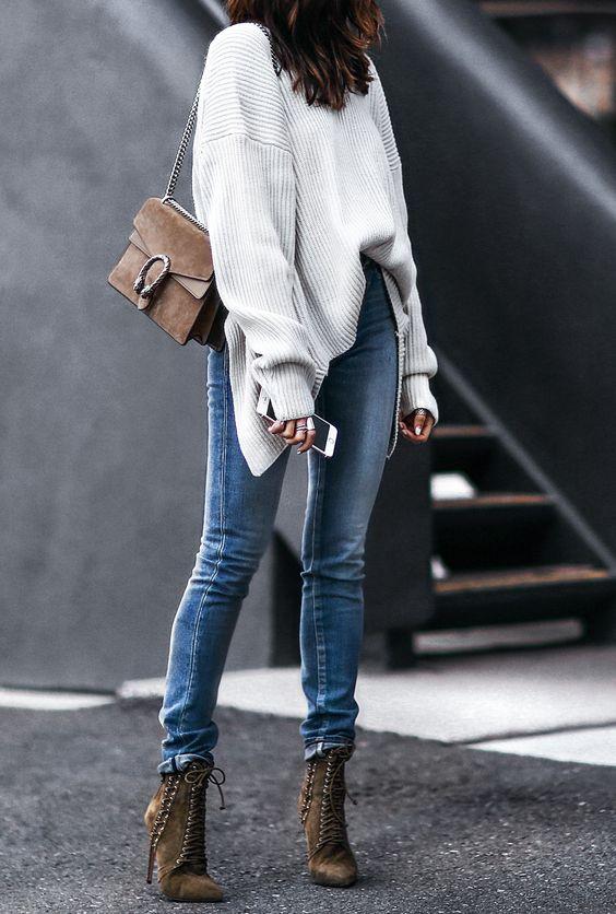 Đã mặc quần jeans mà kết hợp cùng 6 món đồ này thì đảm bảo đẹp chẳng cần lý do! - Ảnh 11.