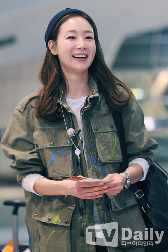 2 mỹ nhân xứ Hàn ở tuổi U50 rồi thế mà vẫn tươi trẻ như gái 20 thế này! - Ảnh 21.