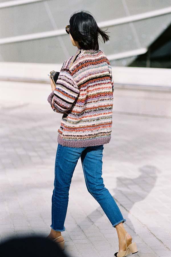 Đã mặc quần jeans mà kết hợp cùng 6 món đồ này thì đảm bảo đẹp chẳng cần lý do! - Ảnh 12.