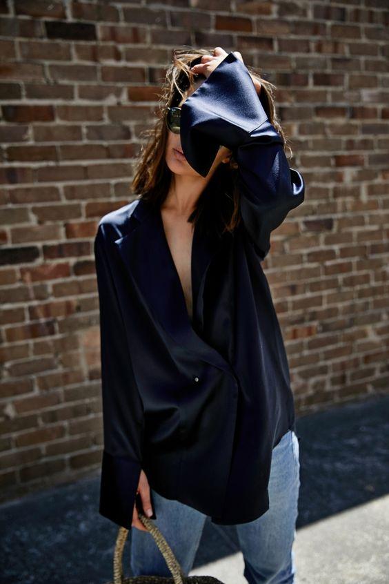 3 chất vải tuyệt vời khiến phái đẹp thêm yêu những ngày xuân ngọt ngào - Ảnh 4.