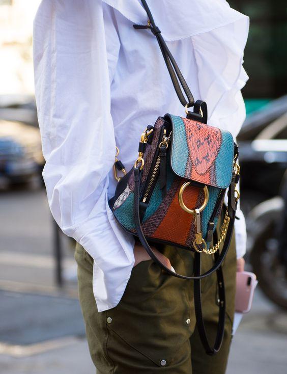 Túi xách: Đã không mua thì thôi, một khi đã mua là phải nắm hết những xu hướng này mới chuẩn - Ảnh 17.