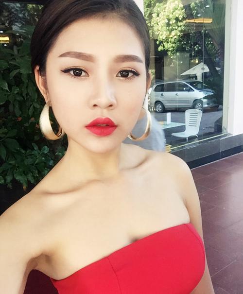 So bì nhan sắc - vóc dáng của 5 thí sinh hot nhất Hoa hậu Hoàn Vũ Việt Nam 2017 - Ảnh 18.
