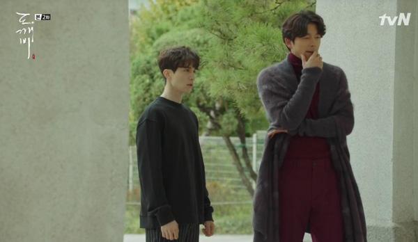 Ngẩn ngơ trước phong cách chuẩn soái ca ngôn tình của 3 mỹ nam phim Hàn - Ảnh 39.