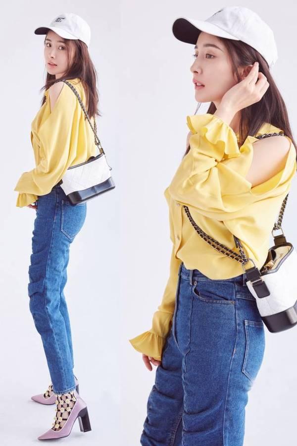 Túi mới của Chanel: Chưa ra mắt được bao lâu đã làm mưa làm gió tủ đồ của loạt sao Hoa ngữ - Ảnh 3.
