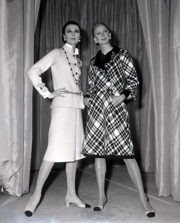 10 thiết kế chứng minh sự trường tồn theo năm tháng của biểu tượng thời trang Coco Chanel - Ảnh 30.