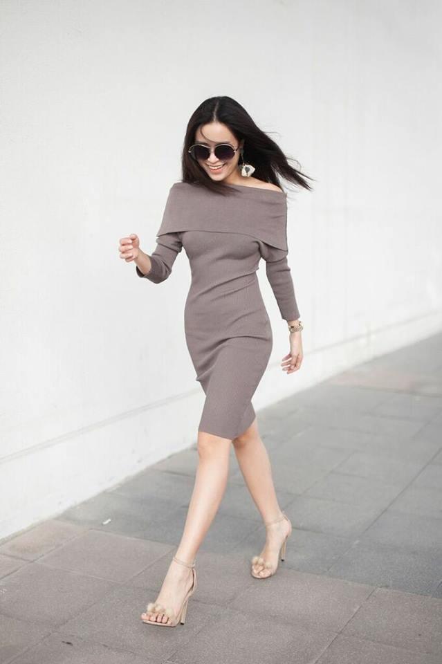 Mặc đúng 1 chiếc quần nhưng lại mix được 3 bộ khác nhau, Kỳ Duyên đúng là nổi nhất street style tuần này - Ảnh 11.