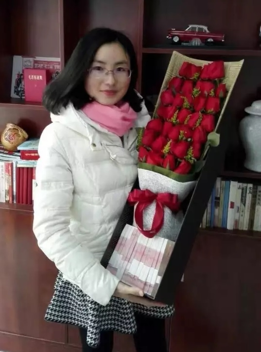 Những món quà Valentine khủng mà cứ đằng này tặng là đằng kia gật đầu lia lịa - Ảnh 3.