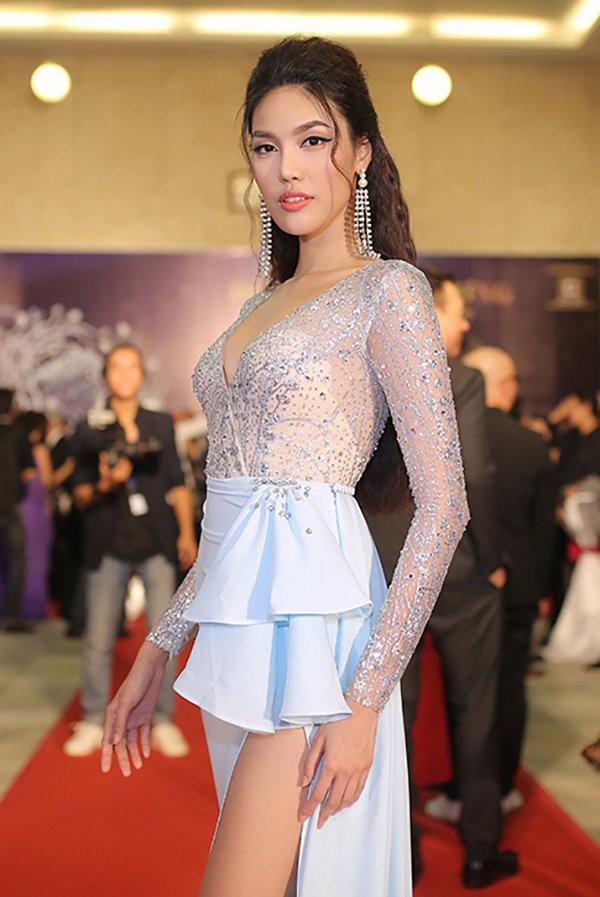 Người đẹp Vbiz lọt top sao mặc xấu không thương tiếc chỉ vì lỗi diện váy áo lộ nội y kém tinh tế - Ảnh 10.