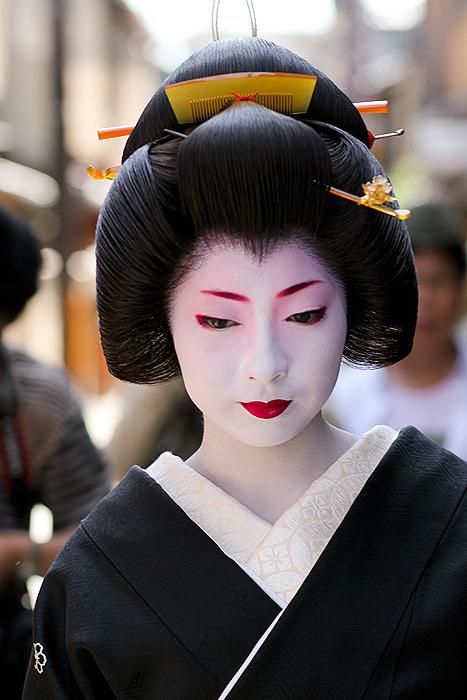 Cuộc đời ly kỳ của Geisha chín ngón nổi tiếng nhất Nhật Bản: Trẻ đa tình hàng nghìn người khao khát, cuối đời đi tu, chết trong đơn độc - Ảnh 9.