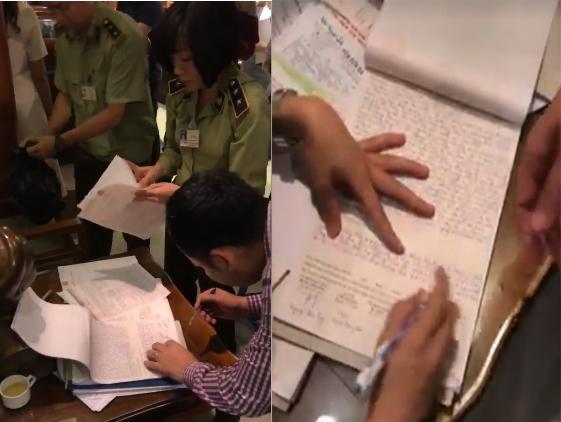 Khaisilk bán khăn lụa Trung Quốc: Có thể bị xử phạt vì hành vi buôn hàng giả - Ảnh 8.