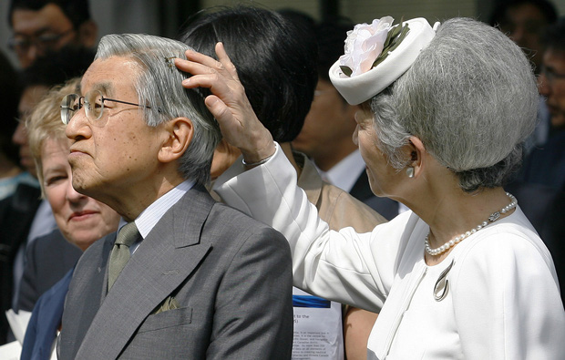 Hoàng hậu có xuất thân thường dân đầu tiên trong lịch sử Nhật Bản và câu chuyện làm dâu hoàng gia hà khắc - Ảnh 2.