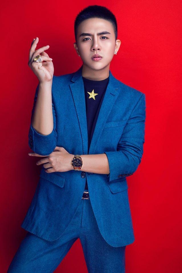 Cô giáo Khánh - Duy Khánh và những vai diễn có 1 không 2 trên màn ảnh - Ảnh 1.