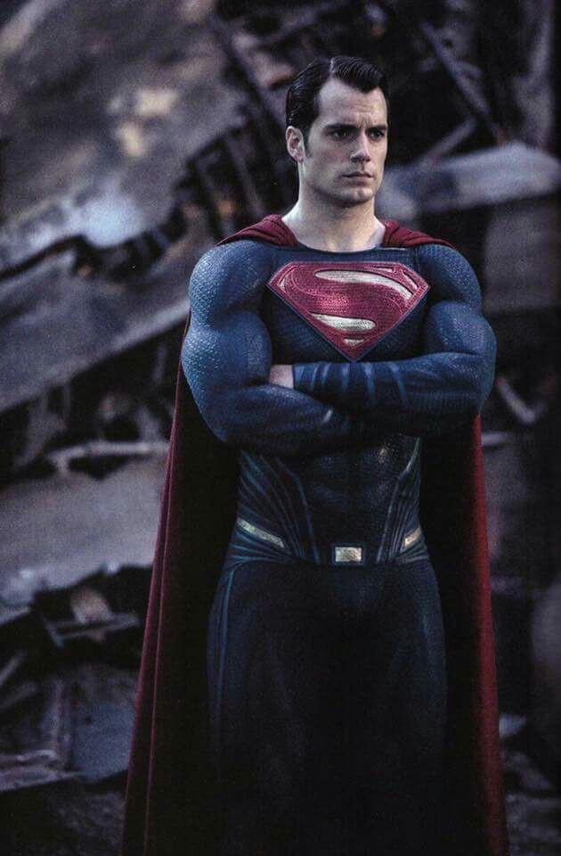 Điểm mặt dàn sao hùng hậu nhìn là muốn xem của bom tấn Justice League - Ảnh 5.