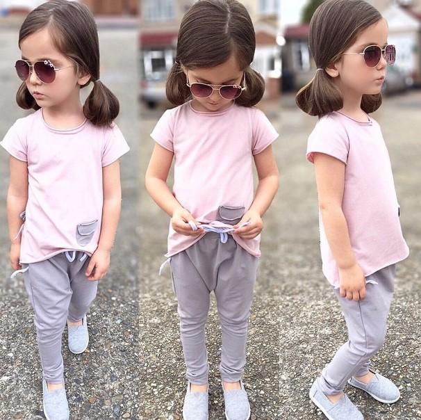 """Mới 4 tuổi, bé gái xinh xắn đã """"bùng học mầm non đi làm người mẫu   - Ảnh 8."""