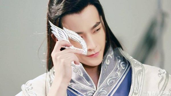 Hết Thập lý đào hoa, Dương Mịch quay lại đẹp lộng lẫy thế này - Ảnh 5.