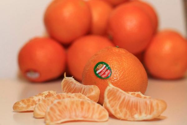 Để chọn trái cây nhập khẩu chuẩn ngon - an toàn đừng bỏ qua những con số sau đây! - Ảnh 4.