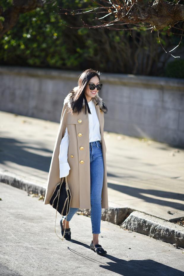 Xem loạt gợi ý từ street style châu Á để diện đồ vừa ấm vừa chất khi thời tiết đột ngột chuyển lạnh - Ảnh 18.