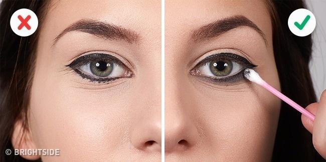 9 lỗi kẻ mắt dễ gặp phải khiến các nàng mất đi vài điểm nhan sắc - Ảnh 4.