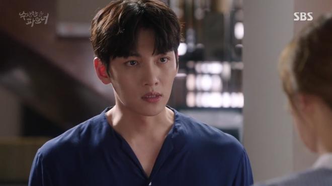 Chảnh chọe từ chối gái theo, bây giờ Ji Chang Wook lại hối không kịp! - ảnh 1