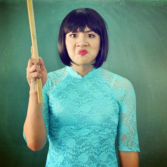 Cô giáo Khánh - Duy Khánh và những vai diễn có 1 không 2 trên màn ảnh - Ảnh 7.