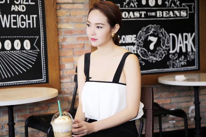 Thu nhập khủng, nhưng những sao Việt này vẫn luôn trung thành với hàng hiệu bình dân Zara và H&M - Ảnh 22.