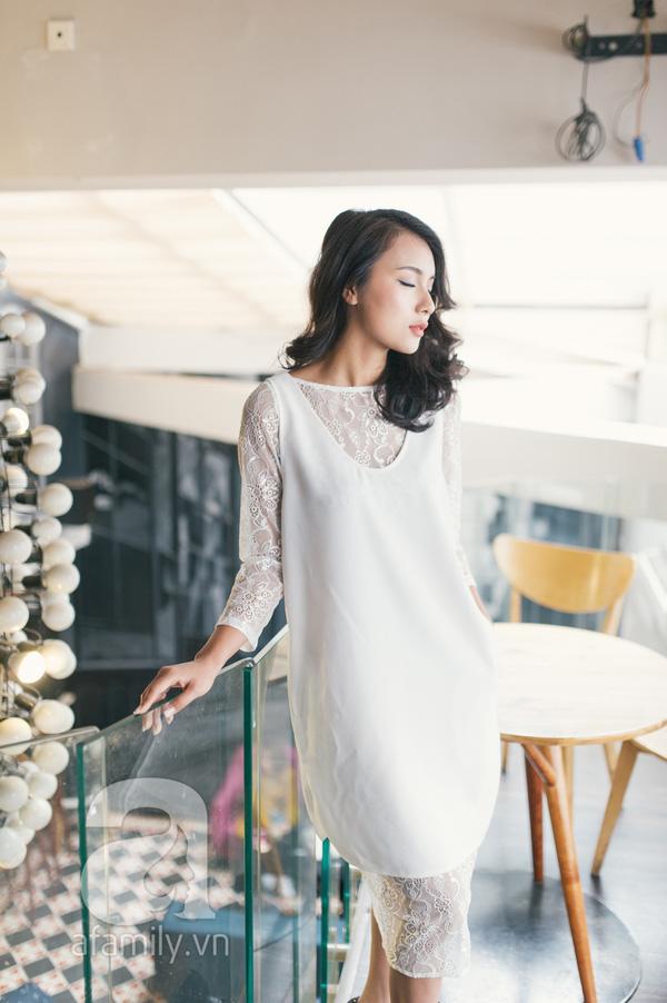 3 chất vải tuyệt vời khiến phái đẹp thêm yêu những ngày xuân ngọt ngào - Ảnh 10.