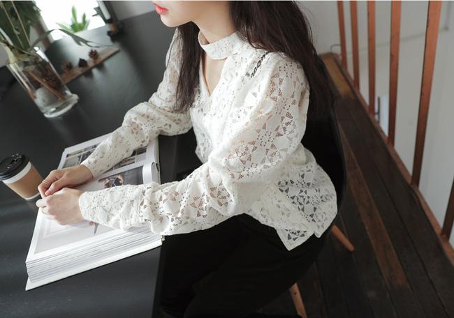 3 chất vải tuyệt vời khiến phái đẹp thêm yêu những ngày xuân ngọt ngào - Ảnh 11.