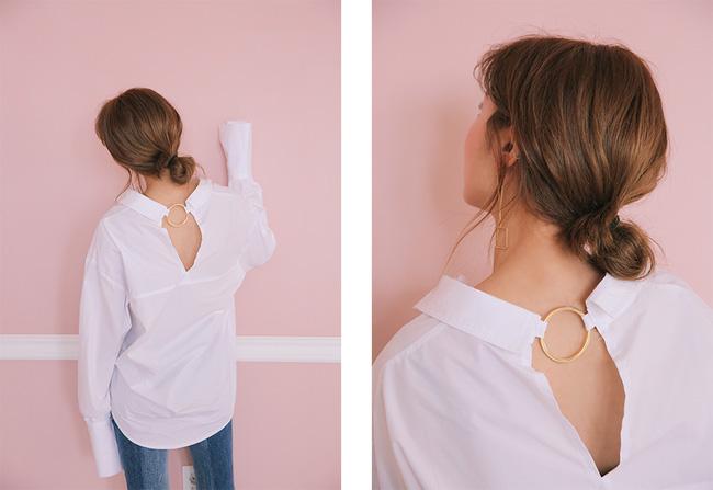 4 kiểu tóc đẹp duyên dành cho nàng tóc dài chán để tóc xoã - Ảnh 19.