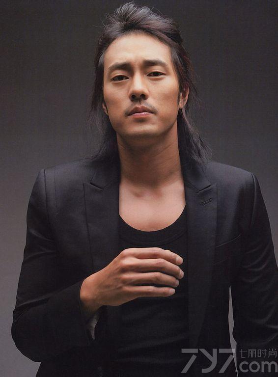 3 nam thần xứ Hàn để tóc dài nữ tính nhưng vẫn rất ngầu và đẹp xuất sắc  - Ảnh 5.