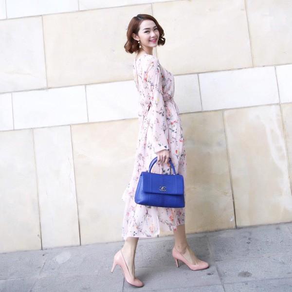 Thu nhập khủng, nhưng những sao Việt này vẫn luôn trung thành với hàng hiệu bình dân Zara và H&M - Ảnh 25.