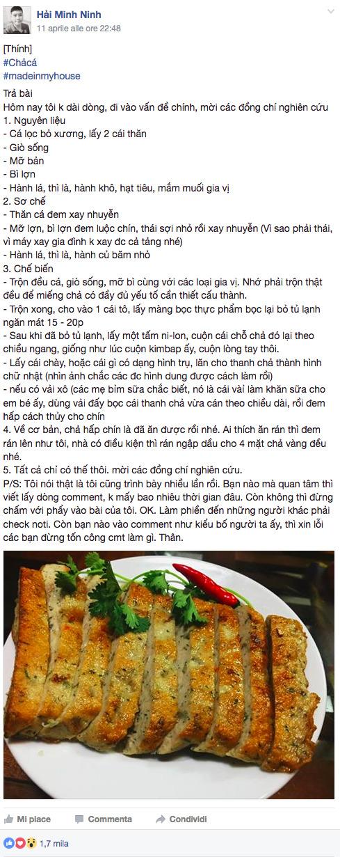 Món ăn nào khiến cộng động ẩm thực phải chao đảo trong tuần qua? - Ảnh 7.