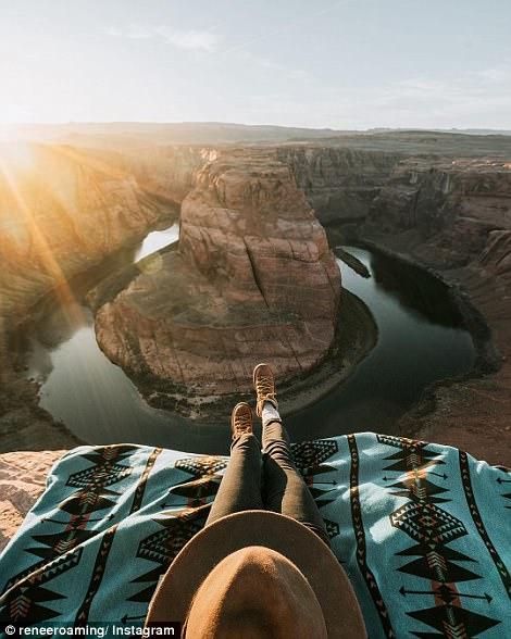 Cô nàng xinh đẹp tiết lộ bí quyết chụp ảnh du lịch siêu xinh, siêu đơn giản cho hội chị em sống ảo - Ảnh 7.