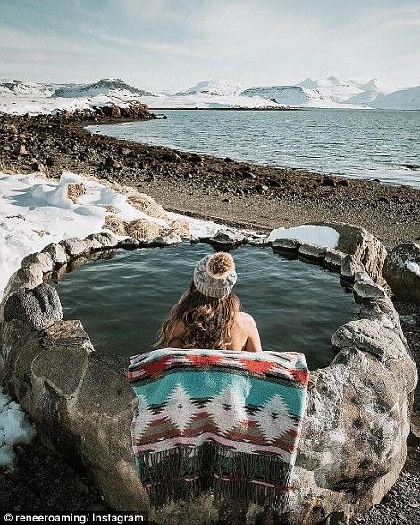 Cô nàng xinh đẹp tiết lộ bí quyết chụp ảnh du lịch siêu xinh, siêu đơn giản cho hội chị em sống ảo - Ảnh 16.