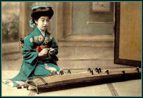 Cuộc đời ly kỳ của Geisha chín ngón nổi tiếng nhất Nhật Bản: Trẻ đa tình hàng nghìn người khao khát, cuối đời đi tu, chết trong đơn độc - Ảnh 8.