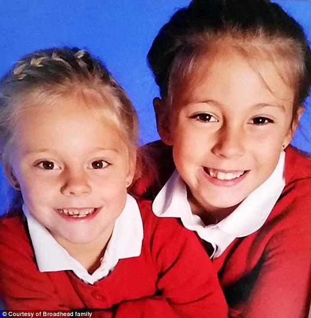 Sau 1 năm sống trong giày vò, cô bé 13 tuổi lấy hết dũng khí ra tòa tố cáo kẻ giết bố và em gái - Ảnh 3.