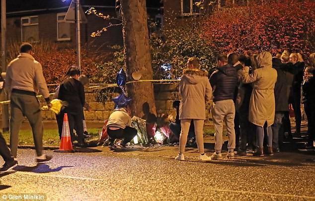 Cả thành phố bàng hoàng với tai nạn thảm khốc khiến 3 trẻ em và 2 người lớn thiệt mạng tại chỗ - Ảnh 5.