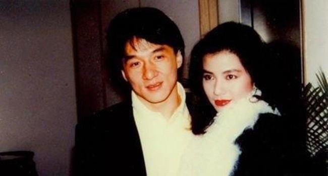 Chung Sở Hồng: Từ cô đào Hong Kong nóng bỏng giải nghệ để làm vợ đại gia đến góa phụ quyến rũ - Ảnh 8.
