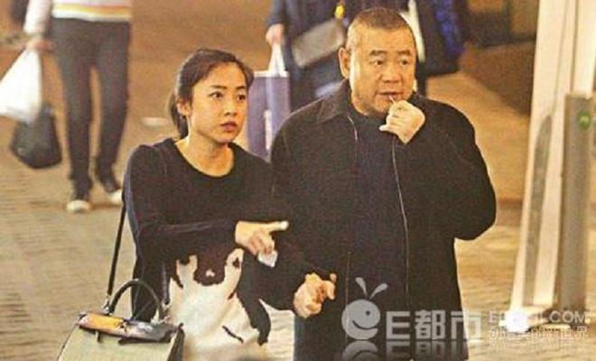 Trần Khải Vận: Từ phóng viên quèn tới bà hoàng sang trọng được chồng già chống gậy đưa đi mua sắm - Ảnh 4.