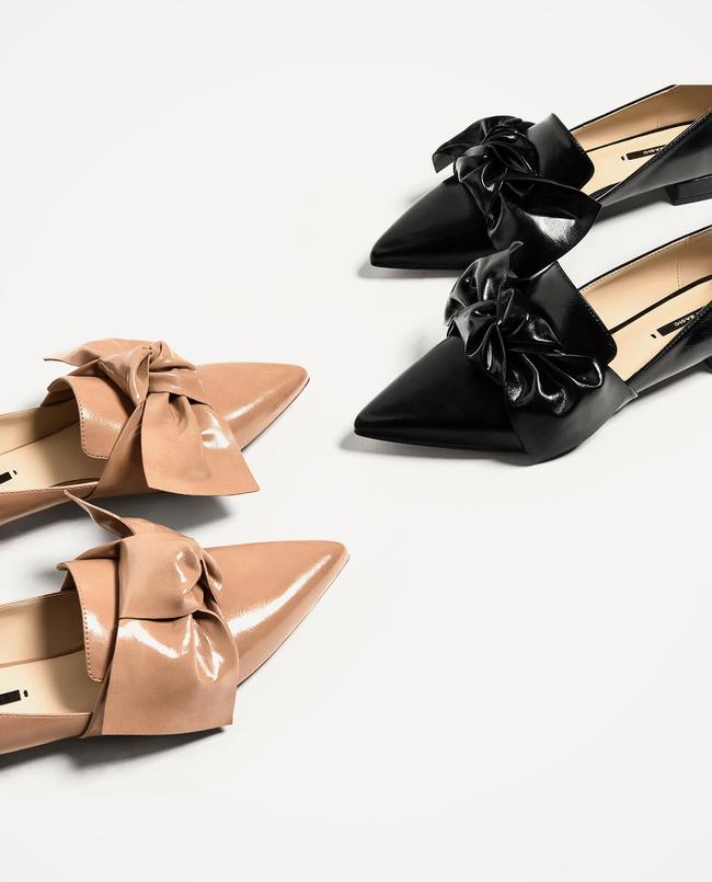 Giữa loạt xu hướng cũ-mới đan xen của năm 2017, đây là 6 kiểu giày hợp lý nhất bạn nên chọn cho mình - Ảnh 1.