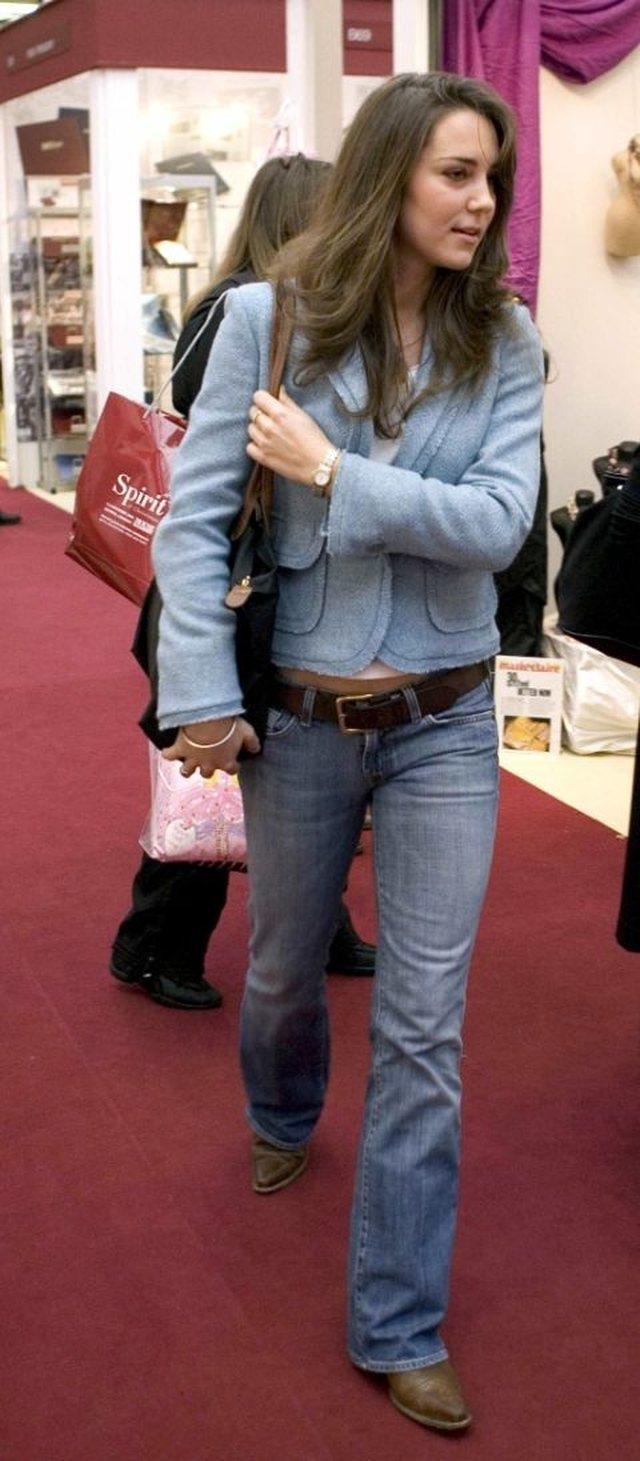 Liệu có ai tò mò về phong cách thời trang hồi chưa là Công nương của Kate Middleton - Ảnh 5.