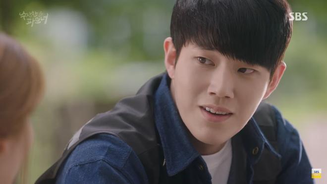 Lời tiên đoán ai nghe cũng rợn tóc gáy trong phim của Ji Chang Wook - ảnh 5
