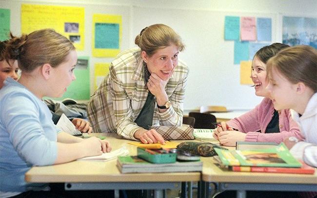 14 lý do khiến phụ huynh cả thế giới muốn con theo học nền giáo dục Phần Lan - Ảnh 7.