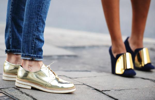 Xu hướng giày dép 2017: thiết kế nào tiếp tục chiếm lĩnh, thiết kế nào sẽ lỗi thời? - Ảnh 15.