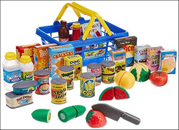 9 loại đồ chơi hỗ trợ phát triển trí thông minh trẻ nào cũng cần có - Ảnh 9.