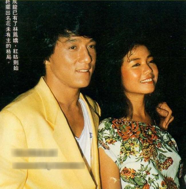 Chung Sở Hồng: Từ cô đào Hong Kong nóng bỏng giải nghệ để làm vợ đại gia đến góa phụ quyến rũ - Ảnh 9.