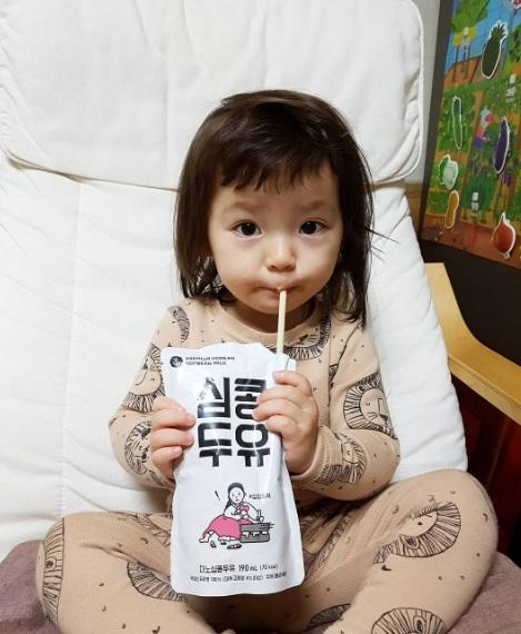 Bé gái 3 tuổi xinh xắn đốn tim hàng trăm nghìn cư dân mạng - Ảnh 19.